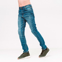 Jeans Rowtons Green Tint