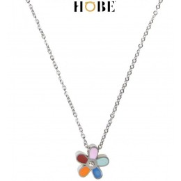 Necklace Flor