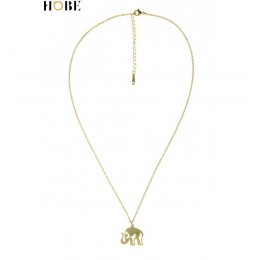 Necklace Elefante