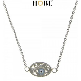 Necklace Ojo