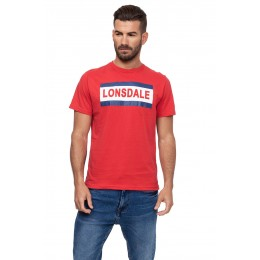 T- shirt Lonsdale