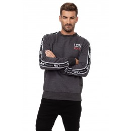 Sudadera London Attitude