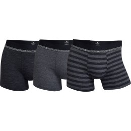 CR7 pack de 3 boxer