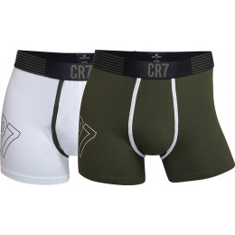 CR7 pack de 2 boxer