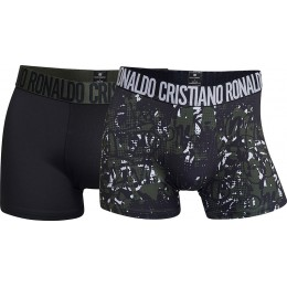 CR7 pack of 2 boxer