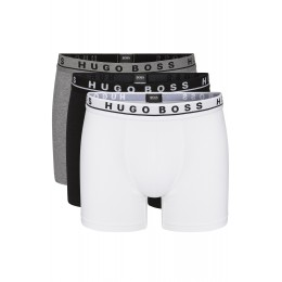 Boxer Brief Pack 3 Hugo Boss