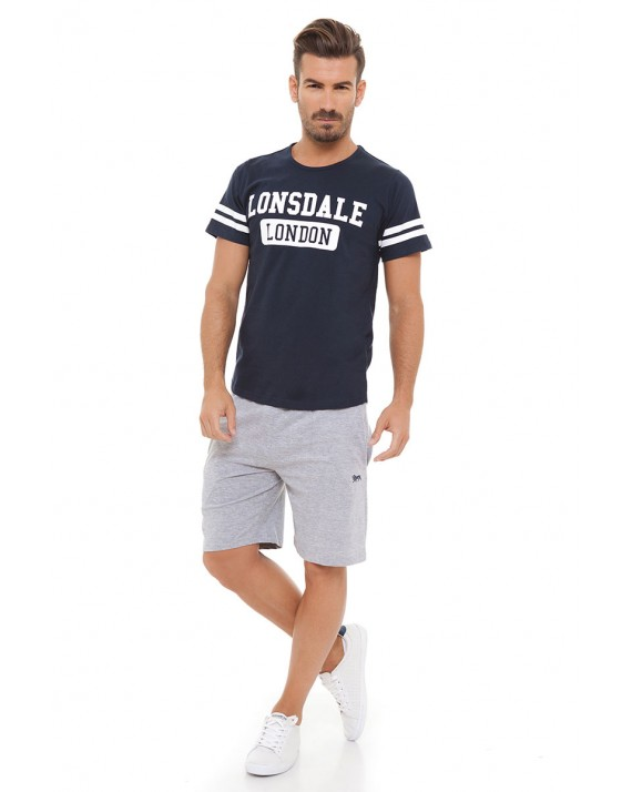 Short set Lonsdale