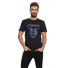 Camiseta Ape Face