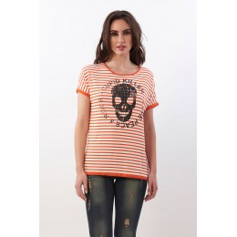 T-shirt Lust for life