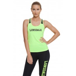 Tank Top  Lonsdale