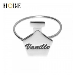 Ring Vanille
