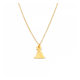 Collier Volcán